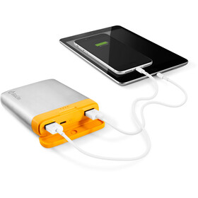 BioLite Charge 40 USB Power Pack Steel